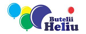 Butelii Heliu